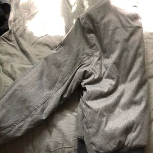 Hollister Jackets & Coats - Small Hollister bomber jacket
